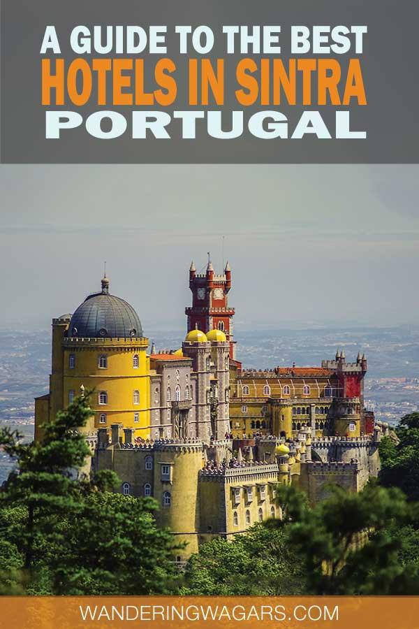Best Sintra Hotels