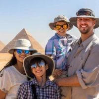 Wandering Wagars Adventure Family Travelers