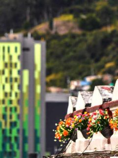 Best hotels in Bogota, Colombia