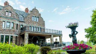 Hotels on Lake George, New York