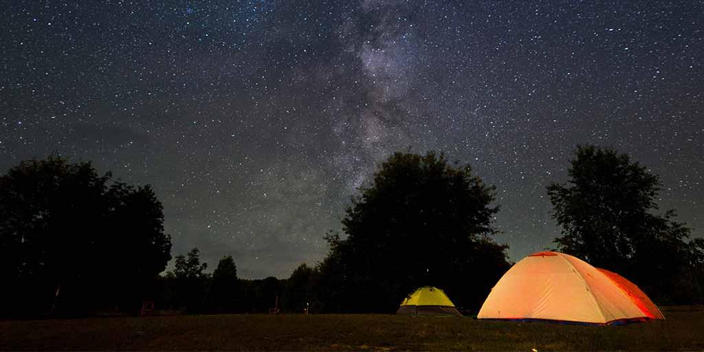 Manitoulin Island Camping