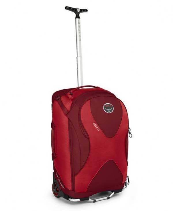 Osprey Ozone 22 Wheeled carry on luggage
