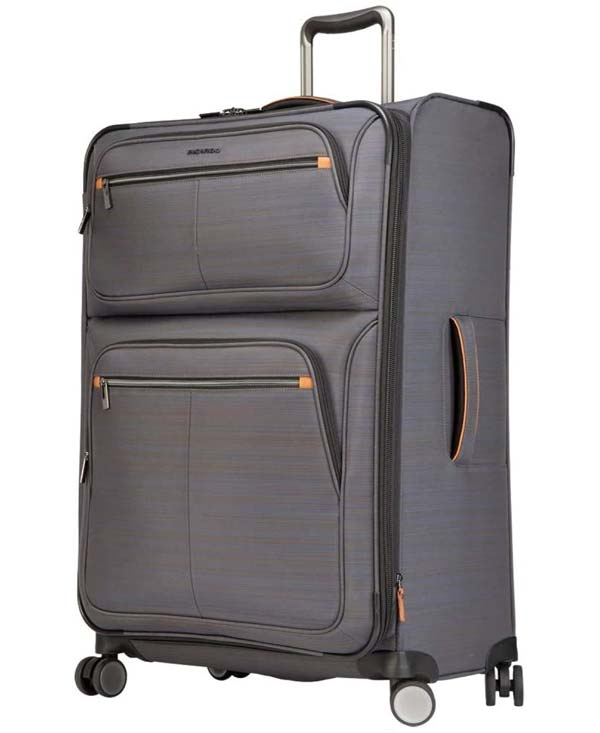 Ricardo Beverly Hills Rodeo Drive Suitcases for travelling