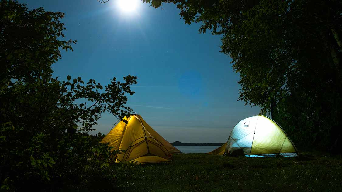 Ontario Parks Camping: 10 Things Every Camper Needs To Know