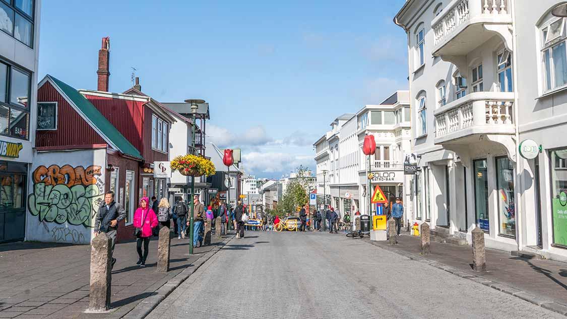 best hotels in Reykjavik, Iceland