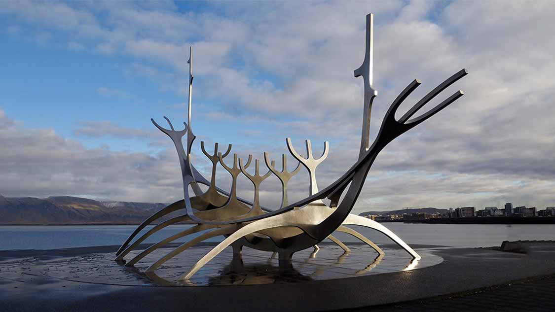 Awesome Things To Do In Reykjavik Iceland