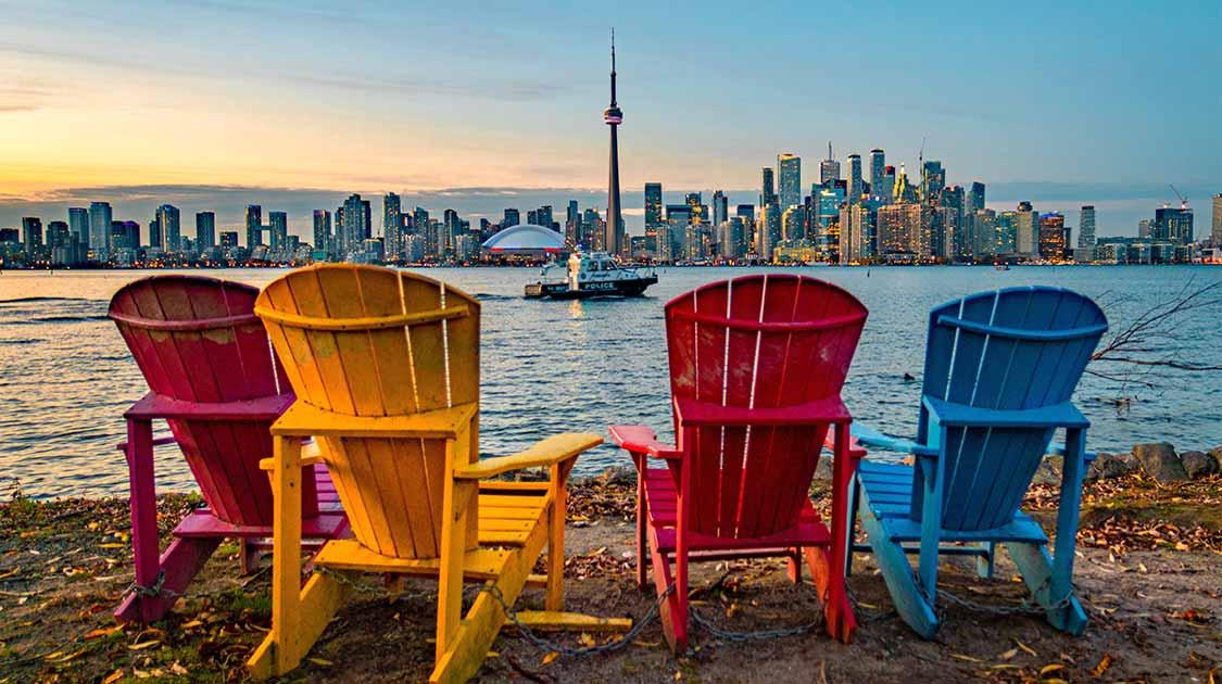 Toronto With Kids: How To Plan The Perfect Family Trip To Toronto