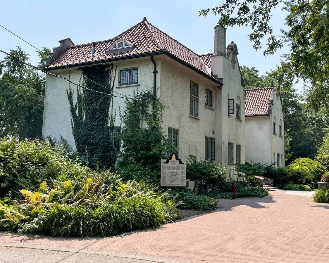 Adamson Estate Mississauga
