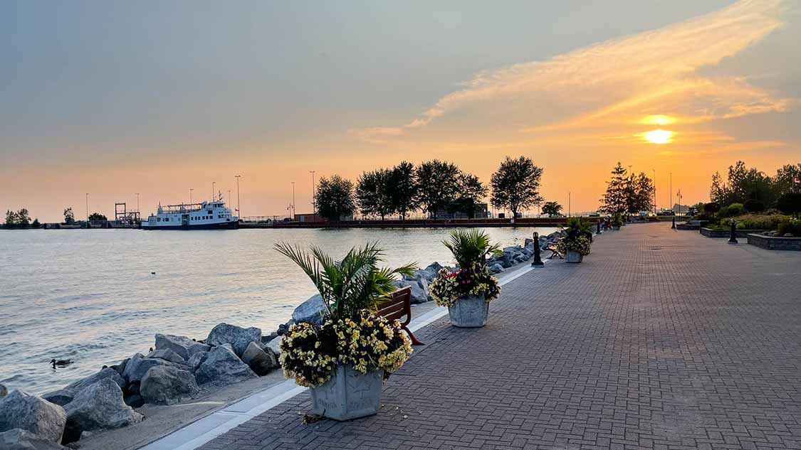 Things to do in Leamington, Ontario