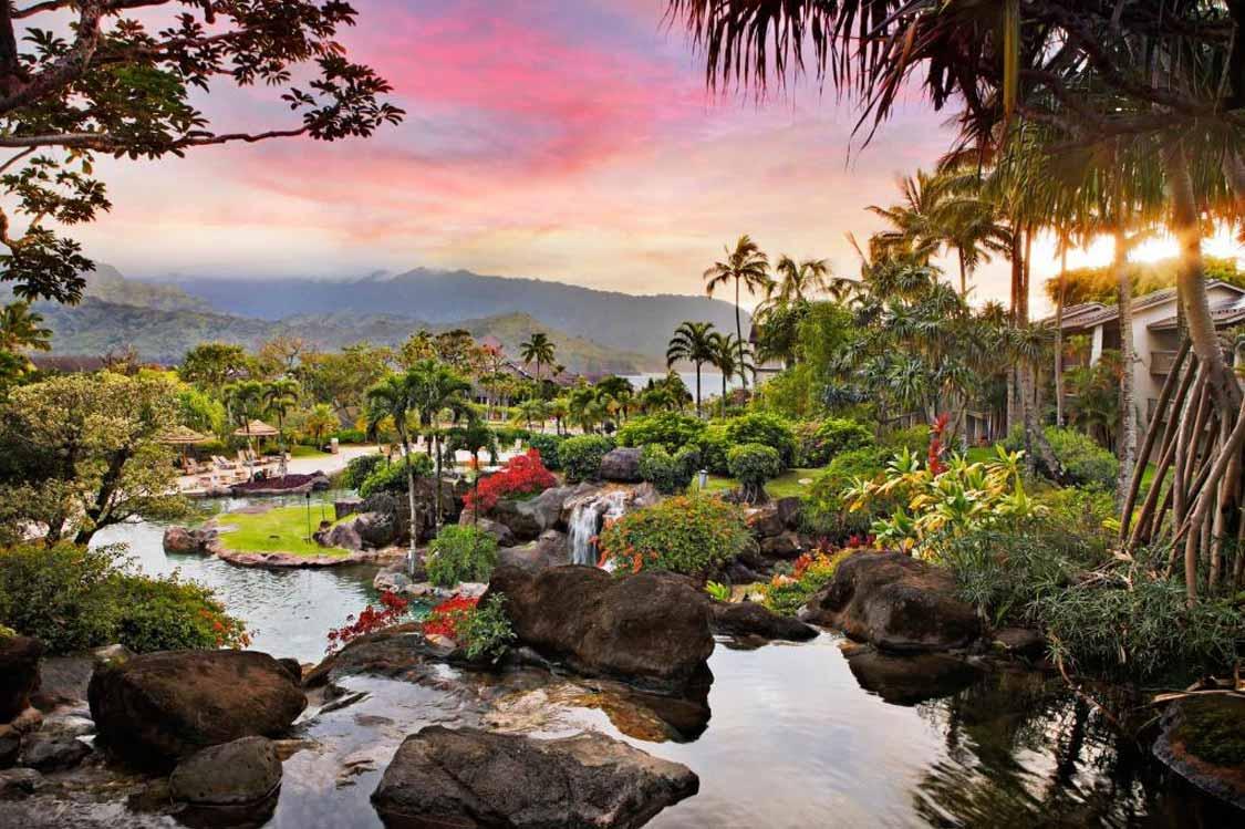 Hanalei Bay Kauai Resort