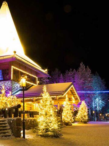 Best hotels in Rovaniemi, Finland