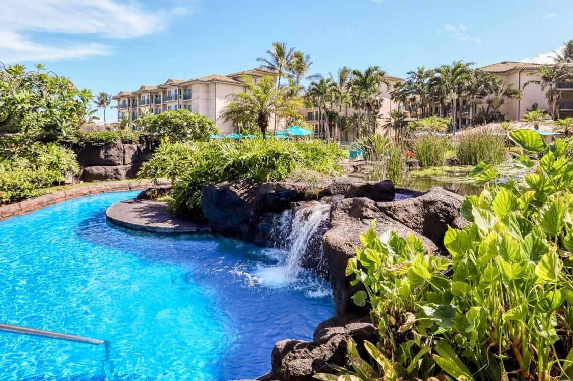 Waipouli Beach Resort & Spa